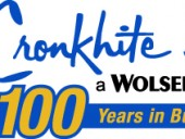 Cronkhite Supply celebrates milestone.