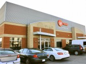Trane's Laval, QC, HVAC showroom has doubled in size, making it the company's largest in North America.