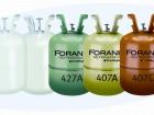 Arkemas Forane 427A, 407A, 407C and 410A