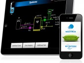 Thermo Matrix System Commander Wireless Control System
