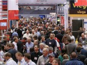 Attendee and exhibitor numbers among records set at 2015 AHR Expo.