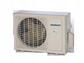 Aliz outdoor cooling unit