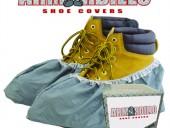 ShuBee Armordillo Shoe Covers