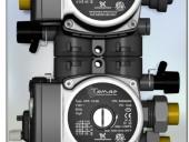 Tamas Hydronics standard boiler panel