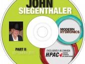 Best of John Siegenthaler Edition II CD