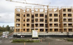 wood frame construction,fire safety
