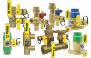valve,NIBCO,Webstone,hydronic,plumbing