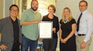 CaGBC,Green Building Awards