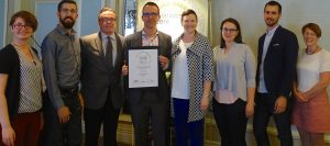 CaGBC,sustainable building,Green Building Awards