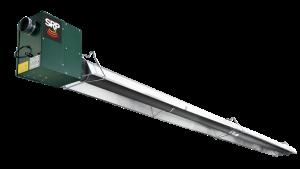 SRP Tube Heater