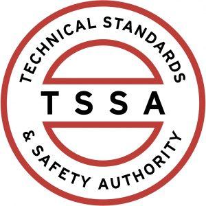 TSSA,