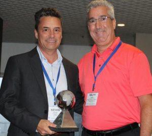Joseph K. Seidner Award,Kevin Ernst,Ralph Suppa