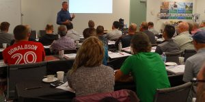 Eden Energy Equipment,John Siegenthaler, distribution efficiency