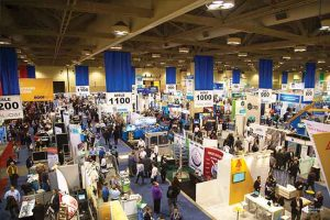 Construct Canada,The Buildings Show