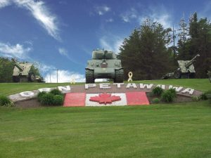 DND,Petawawa,energy efficiency,performance contracts