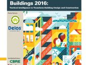 CaGBC,healthy buildings,building design,Dodge Data