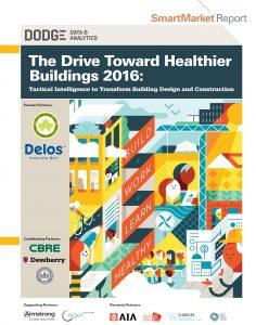 CaGBC,healthy buildings,building design,Dodge Data
