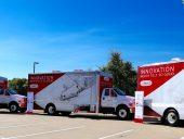 mobile training,Lennox,Innovation Trucks