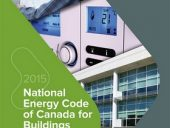 National Energy Code of Canada for Buildings
