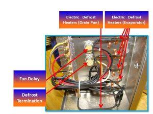 refrigeration solenoid wiring diagram introduction to refrigeration defrost methods part i  introduction to refrigeration defrost