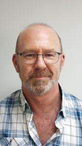 Mark Rippon, Technical Advisor HRAI