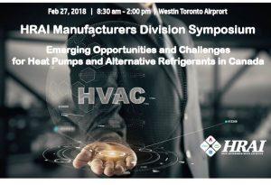HRAI Symposium