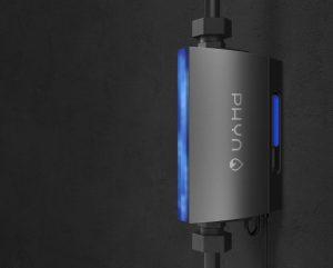 Uponor Belkin Phyn Plus Smart Water