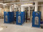 Modern Hydronics Boilers