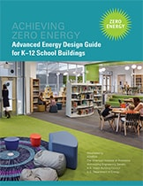 ASHRAE energy design guide for K-12