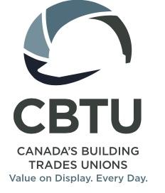 CBTU Federal Budget 2018