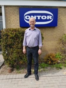 people on the move Fred Boven retires ontor limited