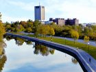 honeywell carelton university building energy retrofits