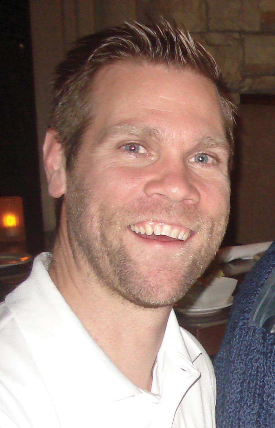 Curtis Bennett