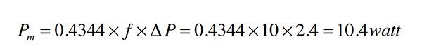 Pm-Equation