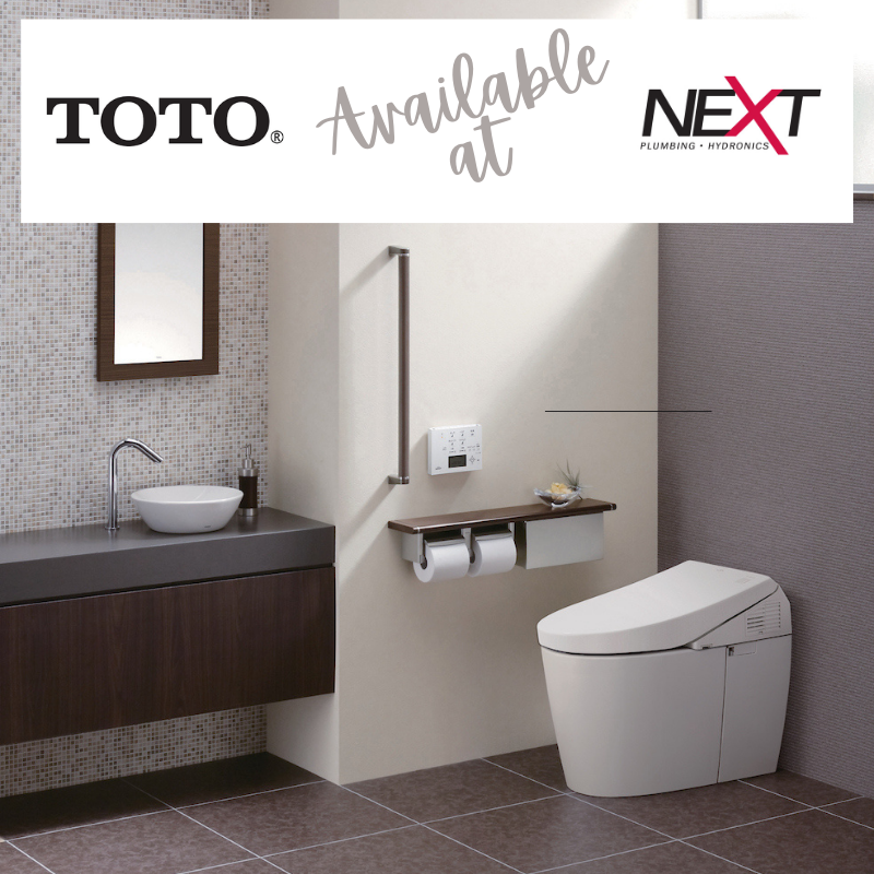 TOTO AVAILABLE AT NEXT