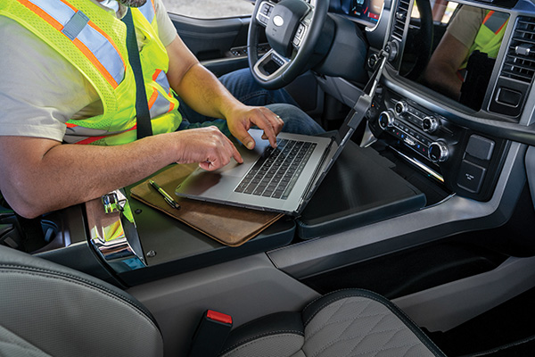 Ford-F-150-Work-Table