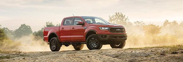 Ford-Ranger
